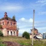 Покровская и Знаменская церкви