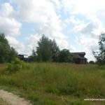 Заброшенная деревня Селезенево