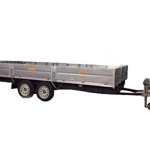 Прицепы грузовые