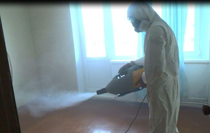 Вызвать СЭС от тараканов в Жуковском. Цены