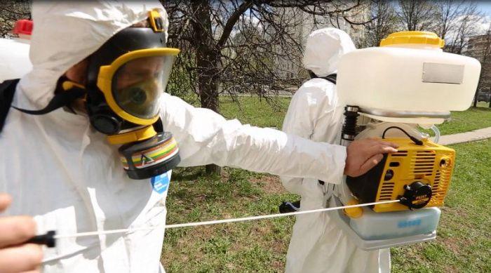 Клипер инсектицид