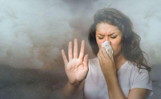 Как избавиться от запаха после пожара?
