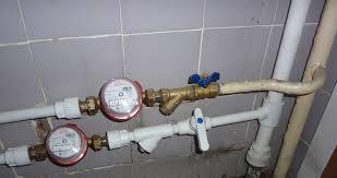 Установка счетчиков воды в Орехово-Зуево