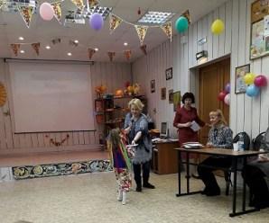 Традиционный конкурс чтецов в Центральной библиотеке