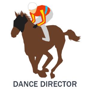 ダンスディレクター