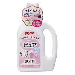 ピジョン 赤ちゃんの洗濯用洗剤 ピュア