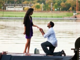 Propose SMS for Girlfriend