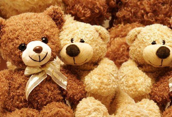 Teddy Day Status for Facebook