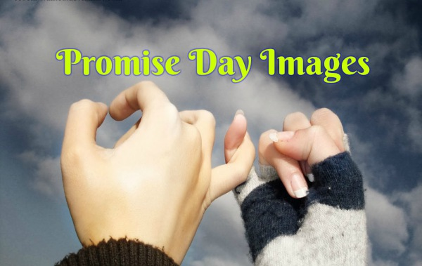 Promise Day Images
