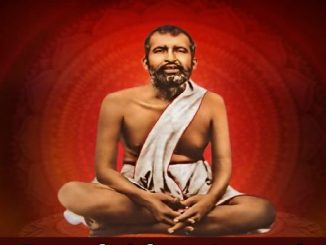 Ramakrishna Paramahamsa Stories