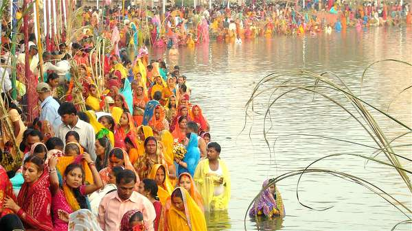 Chhath Puja Status In Hindi