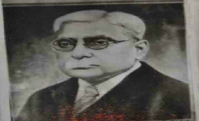 Ramchandra Shukla Biography In Hindi