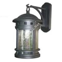 โคมไฟผนังทรงตะเกียง อลูมิเนียม