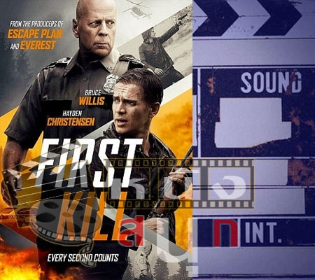 First Kill (2017) (Soundtrack ) Hd