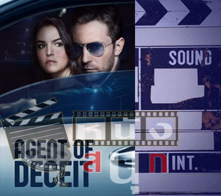 Agent Of Deceit (2019) Hd