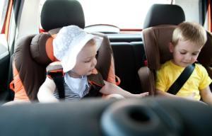 車の中での熱中症