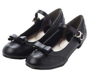 小学校 卒業式 靴 女の子
