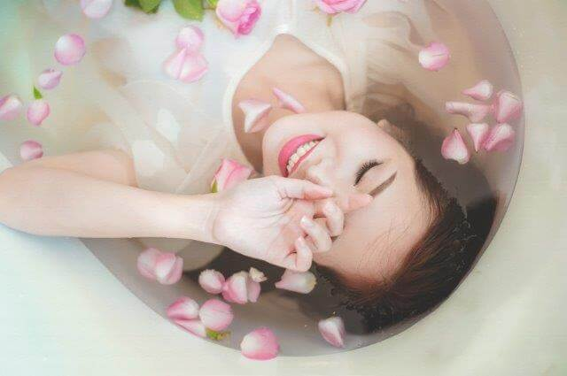 ゲルマニウム温浴 妊活