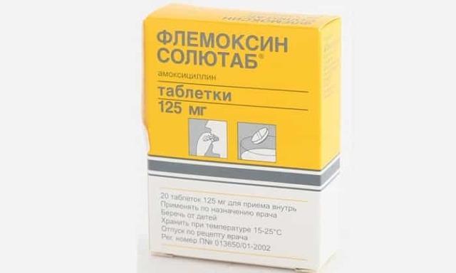Amoxicillin या Flexin Soluteab: क्या बेहतर है और क्या अंतर है (रचनाओं में मतभेद, डॉक्टरों की समीक्षा)