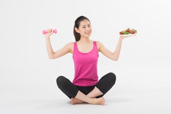 ダイエット|日常生活に導入しやすいのがウォーキングのありがたいところです…。