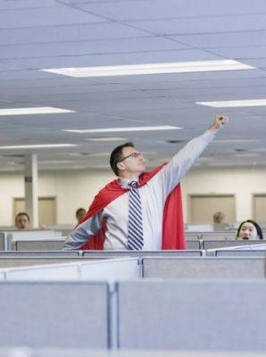 Энергия, сила, выносливость и высокая работоспособность
