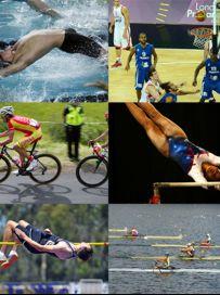 Для спортсменов и физкультурников