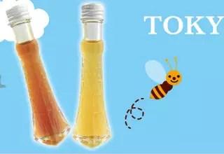 東京晴空塔蜂蜜