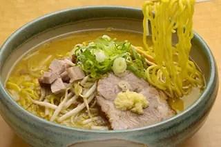 麺屋-彩未