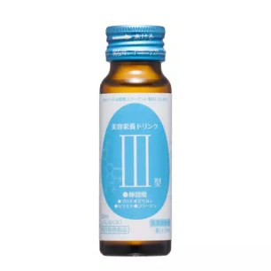 almado III型 美容飲料(アルマード III型ビューティードリンク)