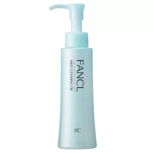 FANCL 柔和卸妝油(ファンケル マイルドクレンジングオイル)