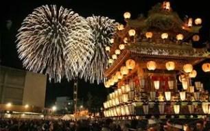 日本祭典2014年7月☆夏祭典時間表(東京)