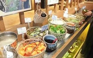 都野菜-賀茂