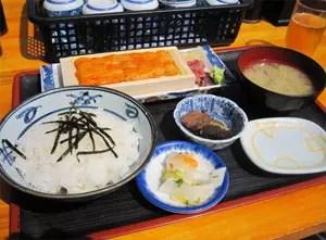 東京築地市場非吃不可美食精選TOP3