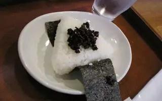 中央米穀-錦店