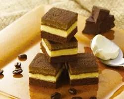 ショコラティラミス 巧克力起司咖啡蛋糕
