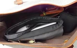 身為包包是很有用