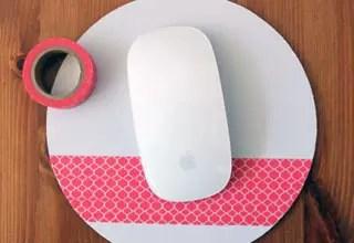 裝飾滑鼠墊