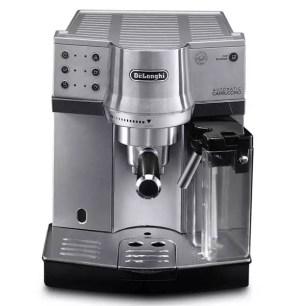 專業用高級咖啡和卡佈吉諾機