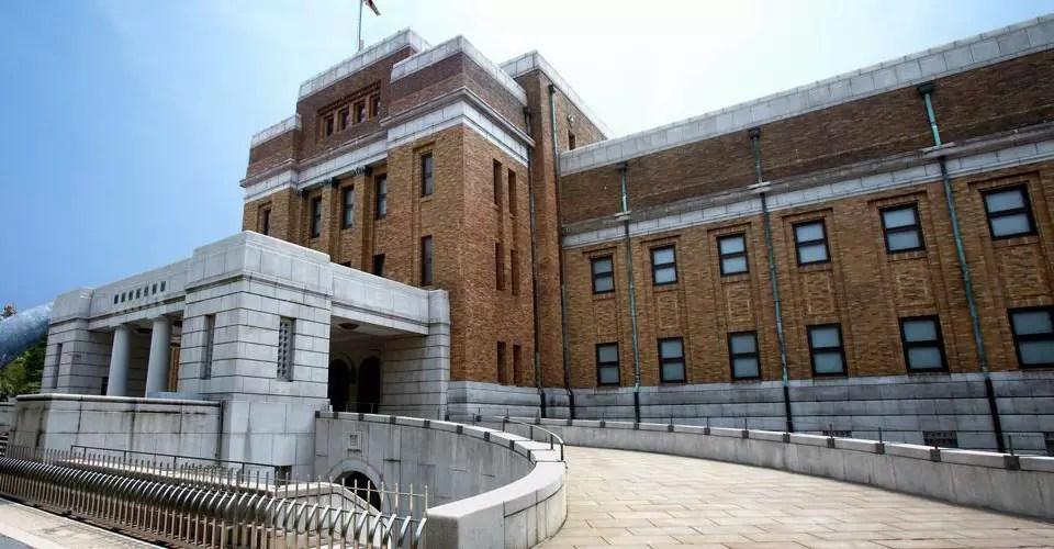国立科学博物館-1