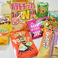 2015日本必買零食介紹(上半年)