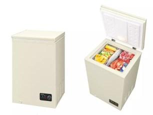 能夠放在陽台的100公升冷凍庫