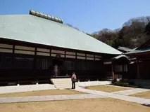 參拜鐮倉五山第五位 浄妙寺