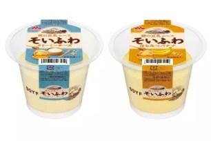森永 SOIFUWA 奶油起司 cup85g