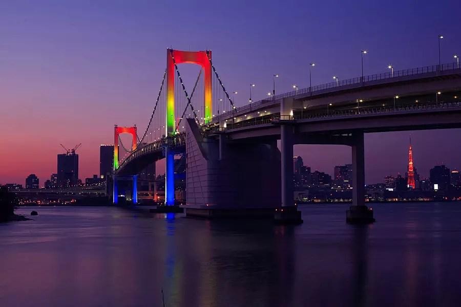 彩虹大橋-2