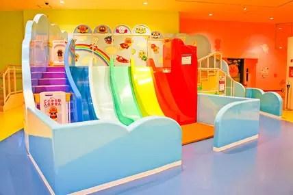麵包超人兒童博物館-6