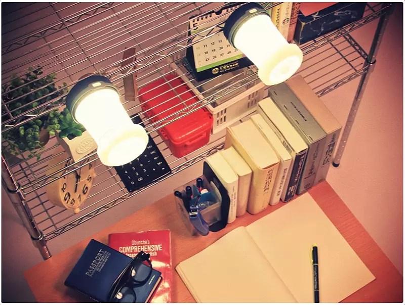 提燈型感應燈-7