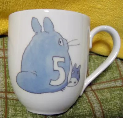 馬克杯-2
