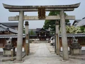 晴明神社-2
