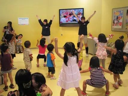 麵包超人兒童博物館-8