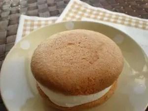 楓糖的雪糕三明治-2